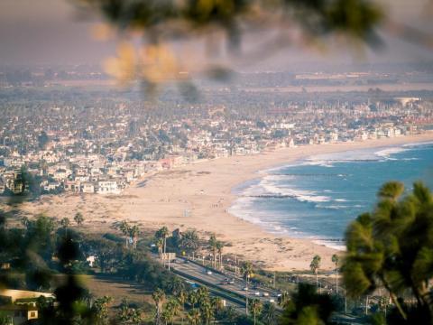 31. Oxnard, California