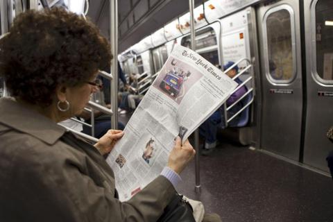 Staying up to date on news about your industry can help you be more prepared at work.