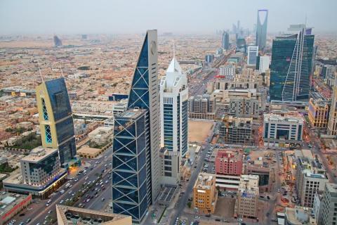 9. Saudi Arabia