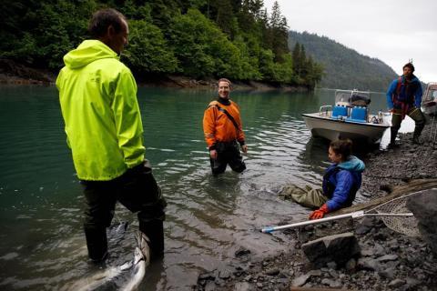 Los residentes en Alaska reciben hasta 2.000 dólares al año [RE]