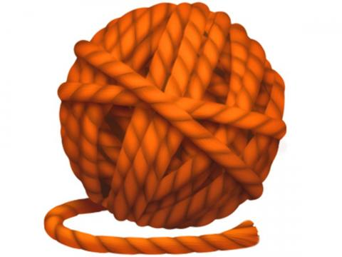 For all the knitters out there, there's going to be a ball of yarn emoji.