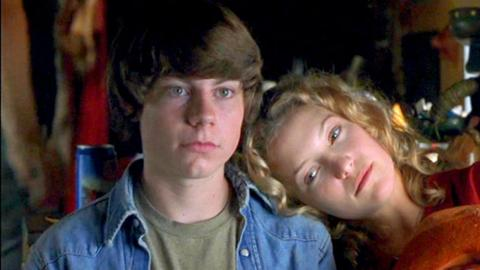 """""""Almost Famous"""" (2000)"""