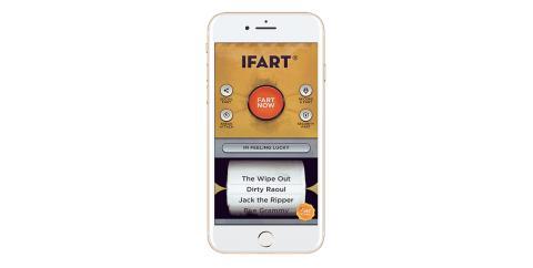 App ifart
