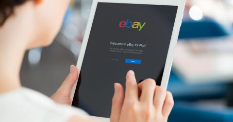 Apple Pay en eBay