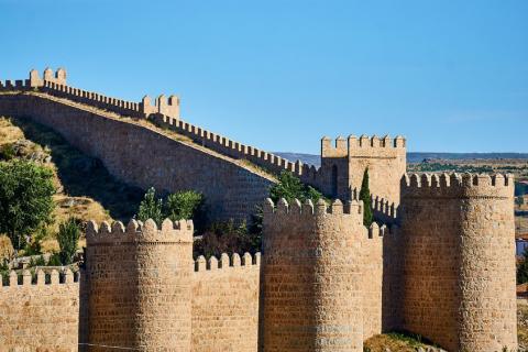 Provincia de Ávila.