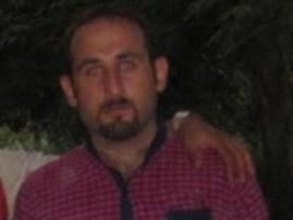 Behzad Mesri.