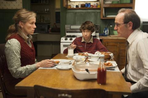 5. 'Olive Kitteridge' (2014), miniserie