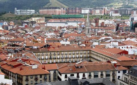 Bilbao. País Vasco