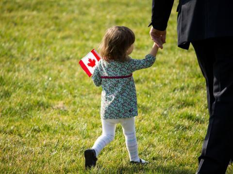 Canadá ha lanzado un proyecto piloto de tres años de renta básica en Ontario [RE]