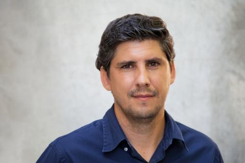 Carlos Jiménez, CEO de Valeet
