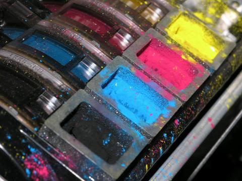 cartucchos tinta