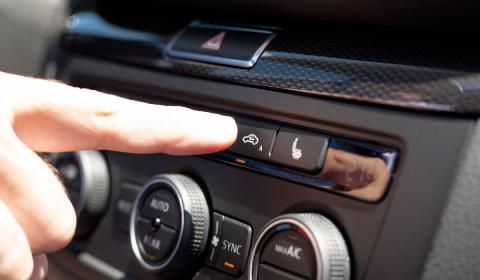 Cinco consejos fundamentales sobre el uso del aire acondicionado
