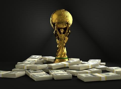 Clubes de fútbol que cotizan en bolsa