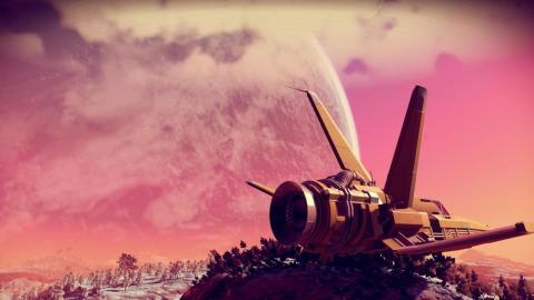 """""""No Man's Sky"""" (PS4, X1, PC)"""