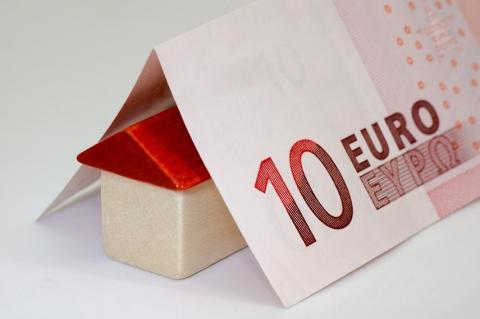 Costes de cambiar el tipo de interés de la hipoteca