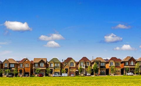 The Crisis: Affordable housing