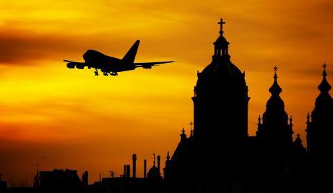 derechos cuando viajas avion