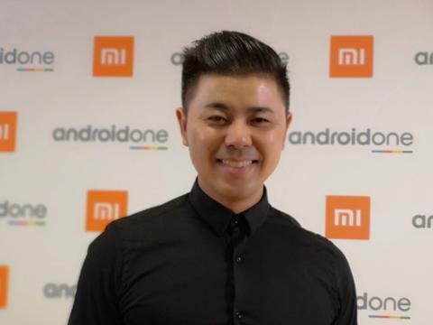 Donovan Sung, Xiaomi