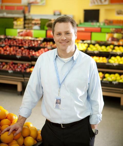 Doug McMillon, presidente yCEO deWalmart [RE]