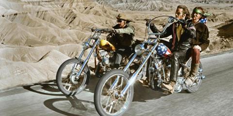 """Easy Rider"" (1969)"