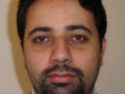 Ehsan Mohammadi.