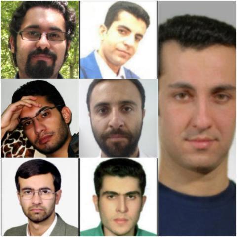 The employee hackers of Mabna