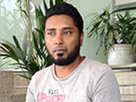 Farhan Ul Arshad.
