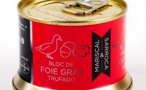 Foie grass Amazon