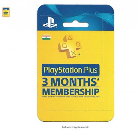 "France: <a href=""https://amzn.to/2uwPmqL"">PlayStation Plus Memberships</a> were also a top seller in France."