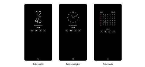 Con el Galaxy A8 (2018), Samsung confirma su apuesta por el público joven
