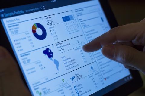 Gestión pasiva con ETFs y fondos indexados