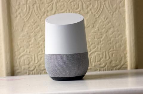 Google Home Review España