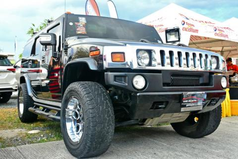 Hummer (GM): Originally produced in 1992, GM purchased the brand in 1998 and the Hummer H2 hit the market in 2002. Sales peaked at 71,000 in 2006, but high gas prices and the 2008 GM restructuring doomed the Hummer's fate.