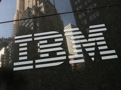 IBM [RE]