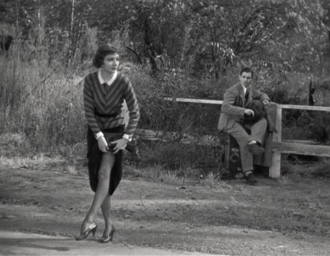 """It Happened One Night"" (1934)"