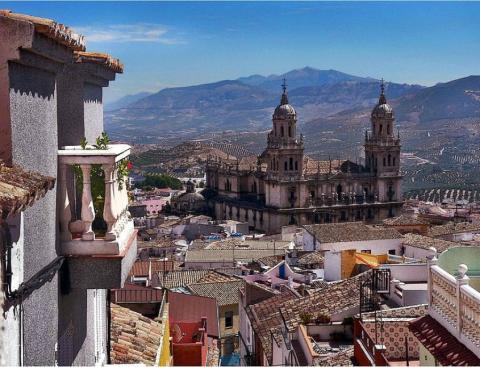 Provincia de Jaén.