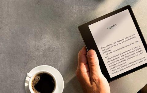 Kindle Paperwhite en oferta por el Prime Day