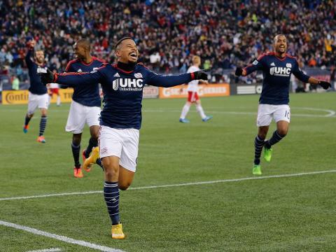 Kraft también es fundador y propietario de New England Revolution, uno de los primeros 10 equipos de la MLS