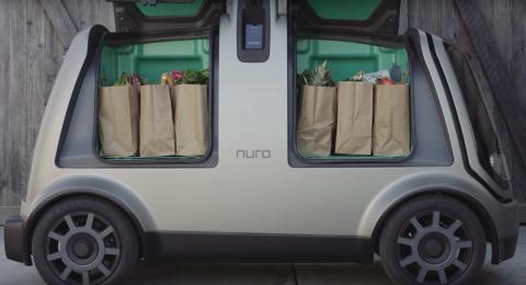 Kroger lidera la movilidad autónoma desde el supermercado para plantar cara a Amazon