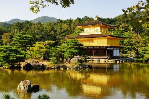 Kyoto oro