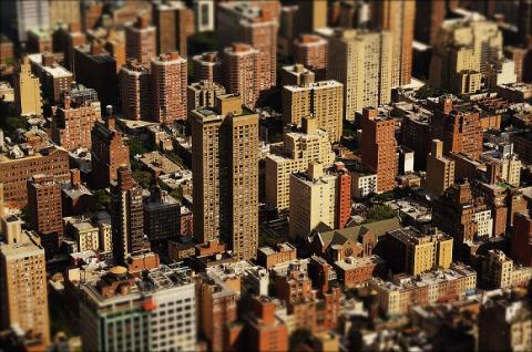 Ladrillo inmobiliario