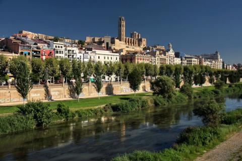 Provincia de Lleida (Lérida)