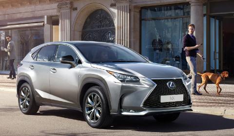 9 coches japoneses que bajarán su precio por el acuerdo comercial entre la EU y Japón