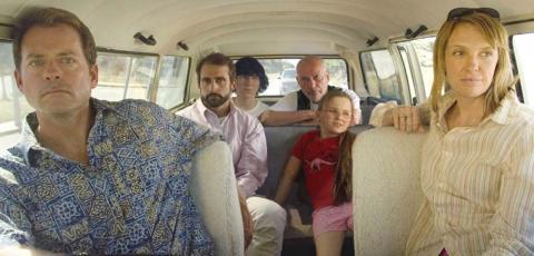 """Little Miss Sunshine"" (2006)"