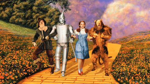 Mago de Oz película