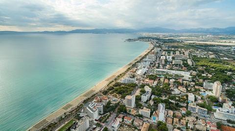 Mallorca. Baleares