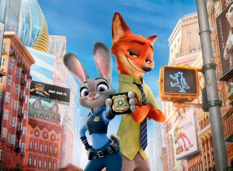 Mejores películas de Disney
