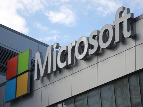Microsoft [RE]