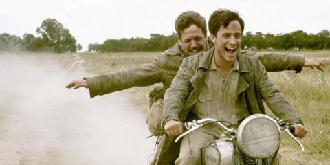 """""""The Motorcycle Diaries"""" (2004)"""
