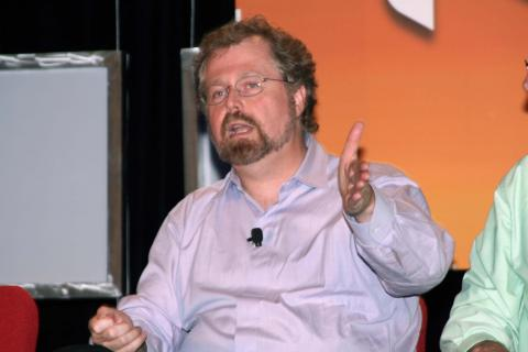 Myhrvold, cofundador de Microsoft